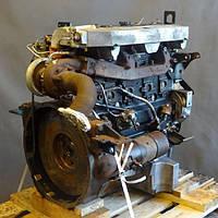Двигатель     Perkins 1004-40, 1004-40S, 1004-40T, 1004-40TW, 1004-42/4T серии 1000