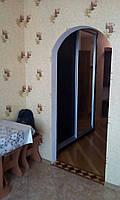 1 комнатная квартира улица Сахарова, фото 1