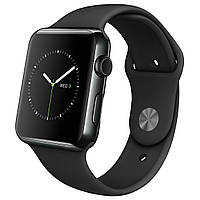 Умные часы Smart Watch IWO2 Black  1:1 копия apple watch