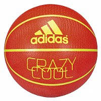 Мяч баскетбольный Adidas X35861