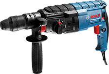 Перфоратор Bosch GBH 2-24 DFR (790 Вт)