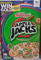 Сухой завтрак Apple Jacks