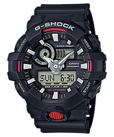 Часы Casio G-Shock GA-700-1AER