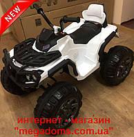 Детский квадроцикл 0906 (электрический)