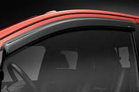 Nissan Titan 2004-15 ветровики дефлекторы на окна Новые Оригинал