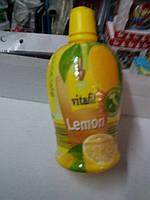 Сок лимонный натуральный