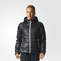 Женская куртка Adidas Performance Padded Jacket (Артикул: BP9428)