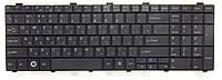 Клавиатура для ноутбука Fujitsu-Siemens LifeBook AH512 AH530 AH531 NH751