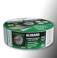 Кровельная лента алюминиевая Den Braven Aluband 15см/10м