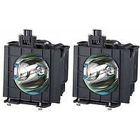 Комплект ламп для проектора PANASONIC ( ET-LAD40W )