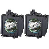 Комплект ламп для проектора PANASONIC ( ET-LAD57W )