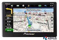 GPS навигатор Pioneer P-779