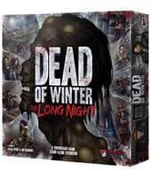 Мёртвый сезон: Долгая ночь (англ) (Dead of Winter: The Long Night (eng)) настольная игра