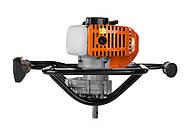 Мотобур земляной бензиновый МБ-1530 А Энергомаш, фото 4