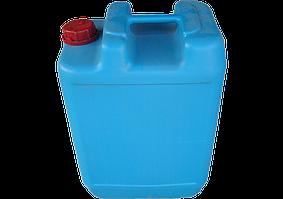 Канистра пластиковая пищевая 20 литров ПБ