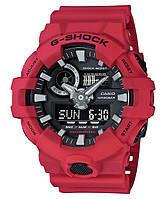 Часы Casio G-Shock GA-700-4AER