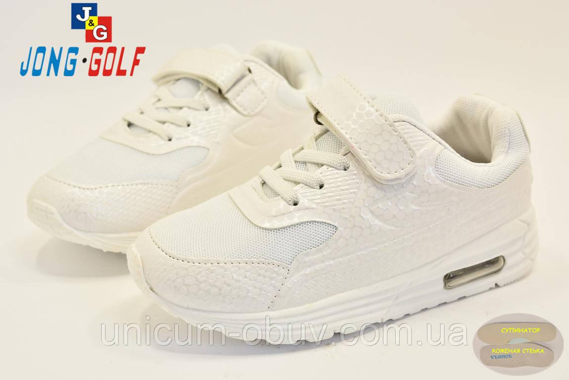 b239b1e25 Детские кроссовки оптом от производителя Jong Golf (рр. с 31 по 36 ...