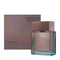 Euphoria Essence Men Calvin Klein 50ml для мужчин