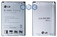 Аккумулятор LG BL-54SG G2mini