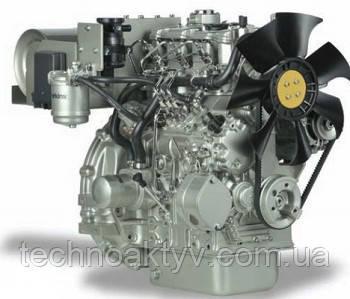 Двигатель     Perkins 402D-05, 403D-07, 403D-11, 403D-15, 403D-15T