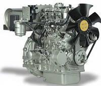 Двигатель     Perkins 402D-05, 403D-07, 403D-11, 403D-15, 403D-15T, фото 1