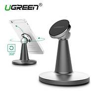 Ugreen Универсальный магнитный держатель для смартфонов