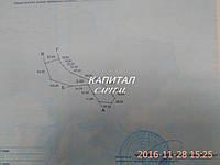 Земельный участок село Кривая Балка