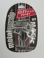 "Головоломка ""Ключи"", фото 1"