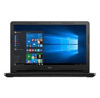 "Ноутбук 15"" Dell Inspiron 3552 Black (I35C45DIL-50) 15.6"" матовый"