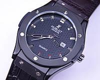 Мужские часы HUBLO-T Big Bang Black Geneve, фото 1