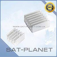 Радиаторы для чипов Raspberry Pi, 2 шт
