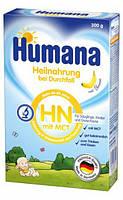 Сухая молочная смесь HUMANA НN mit MCT 300 г