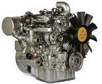 Двигатель Perkins серии850E (854E-E34TA)