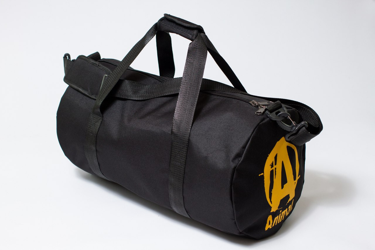 5c1c261a0536 Спортивная сумка ANIMAL для бодибилдинга, цена 625 грн., купить в Умани —  Prom.ua (ID#447366944)