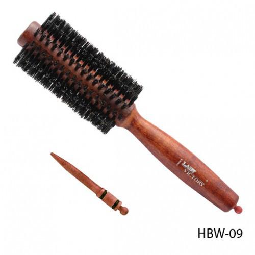 Брашинг на деревянной основе. HBW-09_LeD
