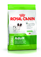 Royal Canin X-Small Adult - корм для собак мелких пород от 10 месяцев до 8 лет 3 кг
