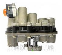 Защитный кран клапан 4-х контурный AE4528 DAF XF95XF,105, LF Knorr даф кнор