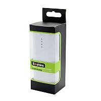 Зарядное устройство + Power Bank 2 в 1 Soshine E4С (2х18650) белый