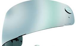 Uvex supra. 2D spiegel silber 12% o. ECE