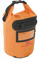 Мешок для подводного снаряжения Nothern Diver Toll Top DryBag 12 л; оранжевый