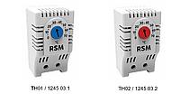 Термостат, Панель-термостат охлаждения или обогрева терморегулятор термореле температуры