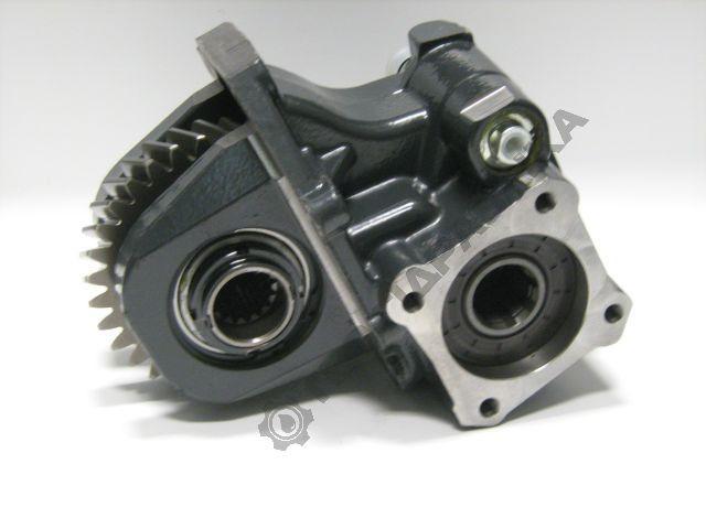 Коробка відбору потужності GR 875-GR 905; GR 895; GRS 905-GRS 905R