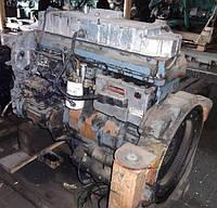 Двигатель внутреннего сгорания Detroit diesel 12V71, 63B, SERIES 40, SERIES 60