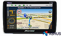 GPS навигатор Pioneer P-778