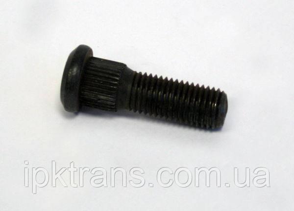 Болт ступицы на погрузчик  KOMATSU FD15-14  34A-24-11220 /  34A2411220
