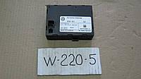 Блок управления Mercedes W220 S-Class 2003г.в. A2115403545, 410213008010, ZGS001 Q2