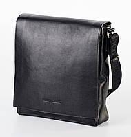 Кожаная мужская сумка для документов  FC 412