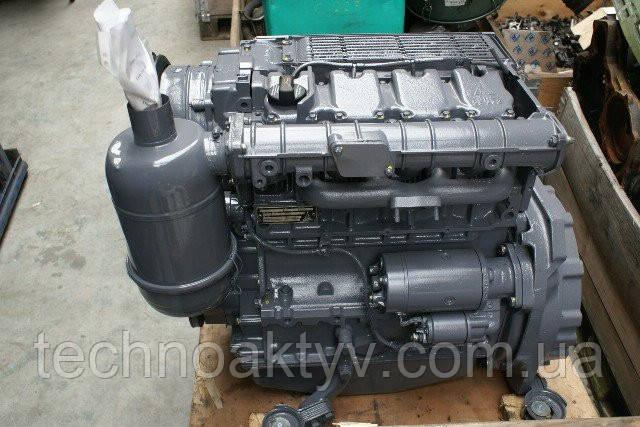 Двигатель    Deutz F3M2011, F4L1011, F4L912, F4L913, F4M2011, F5L912