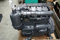Двигатель внутреннего сгорания Deutz F3M2011, F4L1011, F4L912, F4L913, F4M2011, F5L912
