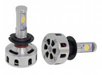 Лампочки главного света, LED